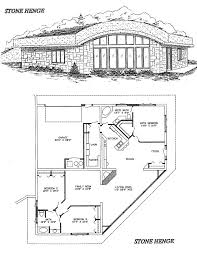 earth contact home plans underground home floor plans photogiraffe me