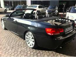 bmw 3 convertible for sale 2009 bmw 3 series e93 335i convertible dct msport auto for sale on