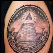money pyramid coin u0026 currency tattoos pinterest money tattoo