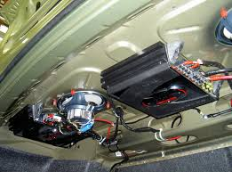 mustang shaker sound system upgrade a shaker 500 to 1000 the mustang source ford mustang