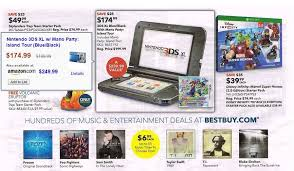 target black friday new 3ds xl best nintendo 3ds black friday 2014 deals