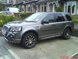 custom land rover lr2 landrover freelander 2 land rover freelander pinterest land