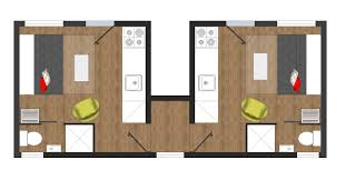 projects nomad micro homes