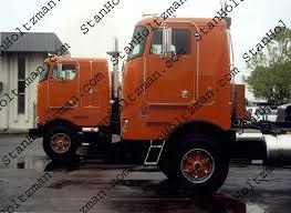 peterbilt trucks stan holtzmans truck pictures the official collection hauler