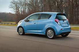 chevrolet spark ev slips in under 25k slashgear