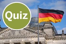Logo Quiz World Flags Bundestagswahl 2017