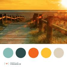 color palettes u2013 frederickweddings com