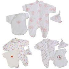 babyprem 100 cotton clothing newborn 5t for ebay
