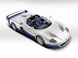 maserati fiat 2004 2005 maserati mc12 review supercars net