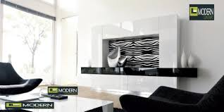 latest wall unit design furniture led tv wall unit designs picture