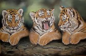 tiger cubs site