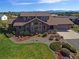Sequim Washington Map by Sequim Wa Real Estate Homes For Sale Leadingre
