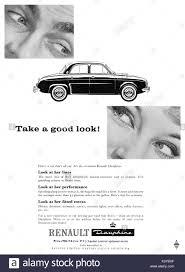 1958 renault dauphine renault dauphine stock photos u0026 renault dauphine stock images alamy