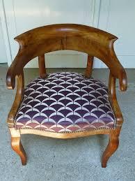 fauteuil ancien style anglais le siege dans tous ses etats fauteuil de bureau louis philippe