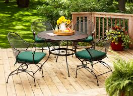 Better Homes And Gardens Summer - better homes and gardens patio furniture cushions home outdoor