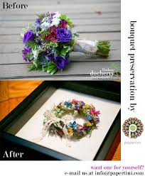 preserve wedding bouquet our new favorite way to preserve your bridal bouquet bridal bulletin