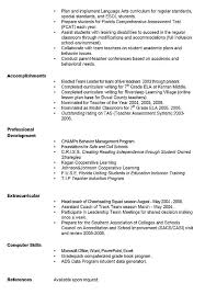 Resume Samples For Teacher by Resume Sample Kindergarten Teacher Teacher Resumes Pinterest