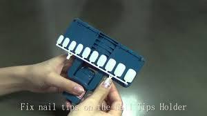 v9 nail printer youtube