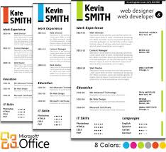 designer resume template web designer resume template cover letter portfolio