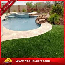 china garden landscaping grass artificial synthetic grass for
