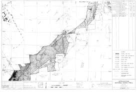 Pawling New York Map by Ecbs And Segment Maps For At New York New Jersey Trail Conference