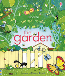peep inside the garden u201d at usborne books at home
