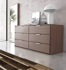bedrooms modern white 6 drawer dresser grey bedroom furniture
