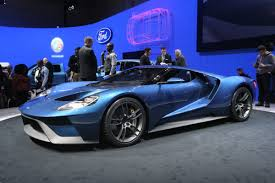 ford supercar concept ford to make next gen u0027supercar u0027 at markham firm new jobs likely