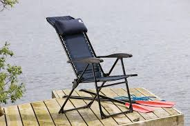 Metal Reclining Garden Chairs Chic And Cozy Outdoor Recliner Chair U2014 The Homy Design