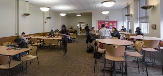 comstock hall housing and residential life comstock s west dining
