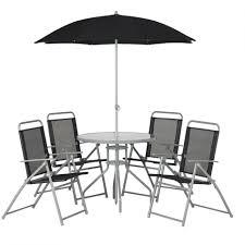 Asda Garden Furniture Furniture Piece Set Silver State Furniture 6 Piece Patio Set 6
