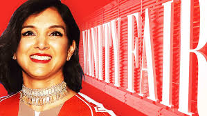 Vanity Fair Photo Editor Panic U0027 As Radhika Jones Vanity Fair U0027s New Editor Takes The Helm