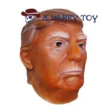 china x merry donald mask 2016 american political