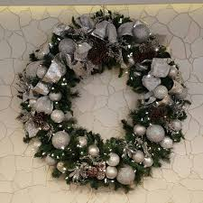 christmas decorations art of flowers lv