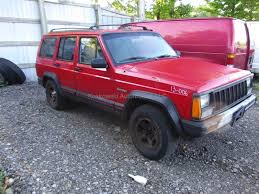 used jeep cherokee chief parts for sale