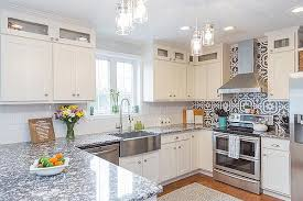 ideas to refinish kitchen cabinets new cabinet refacing ideas to rev your kitchen layout