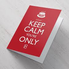 keep calm and cards gettingpersonal co uk