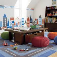 Kids Activity Table With Storage Kids Play Tables Kids Chocolate Colored Adjustable Mojo Play