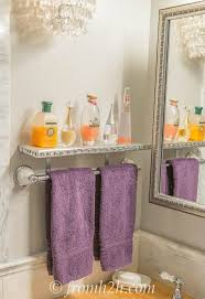 creative ideas for bathroom replace your bathroom shelves with these 13 creative ideas hometalk