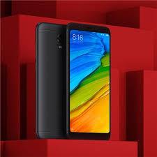 Xiaomi Redmi 5 Xiaomi Redmi 5 Plus 5 99 Inch 3gb 32gb Smartphone Black