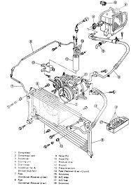 subaru impreza air conditioning wiring diagram 1993 subaru impreza