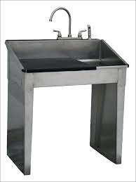 plastic utility sink lowes lowes laundry sink and cabinet sink with cabinet laundry sink sink