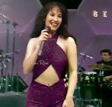 selena quintanilla purple jumpsuit she s so beautiful selena selena selena