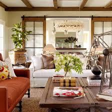 warm color schemes living room dwellinggawker