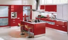 Orange Kitchens Ideas Kitchen Designs Modern Style Italian Kitchens From Scavolini