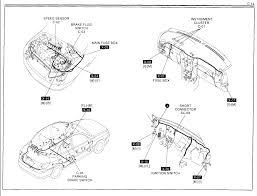 kia rio 1 6 1992 auto images and specification incredible wiring