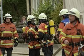 Feuerwehr Bad Wildbad Fw Cw Küchenbrand In Neubulach Pressemitteilung