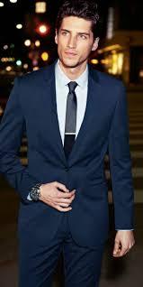 costume bleu marine mariage comment s habiller pour un mariage homme invité 66 idées