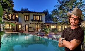 Tom Cruise Mansion by 8 Unique Celebrity Mansions You Don U0027t Want To Miss Celebrity