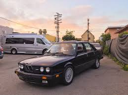 e28 archives german cars for sale blog